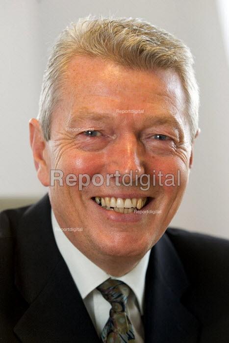 Alan Johnson MP - Jess Hurd - 2006-07-04