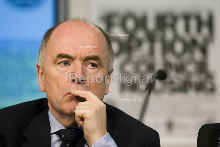 Jack Dromey. Defend Council Housing Conference. London. - Jess Hurd - 2007-07-12