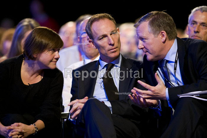 Jim Murphy MP. Labour Party Conference 2012, Manchester. - Jess Hurd - 2012-10-01