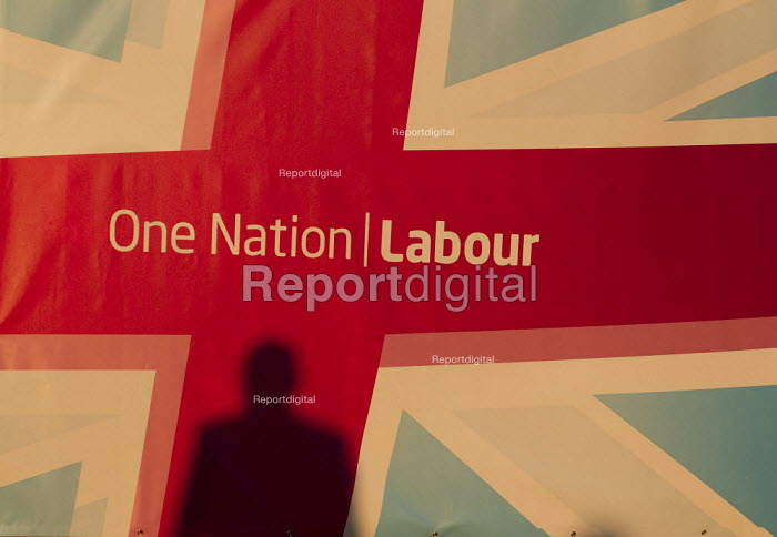 Labour Party Conference 2013. Brighton. - Jess Hurd - 2013-09-23