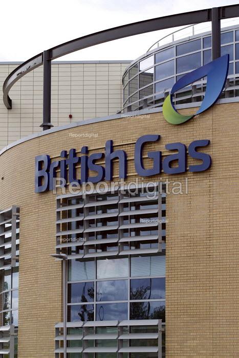 British Gas, Oxford HQ. Oxfordshire. - Jess Hurd - 2015-06-01