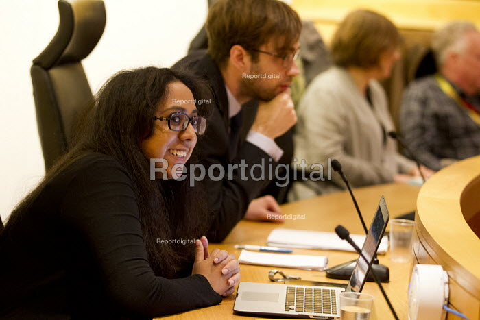 A Trade Union for the Legal Sector meeting at Unite HQ with Co - Chairs: Franck Magennis and Subashini Nathan, Branch Secretary: Ruth Hayes and Unite Officer: Alan Scott. London. - Jess Hurd - 2015-06-15
