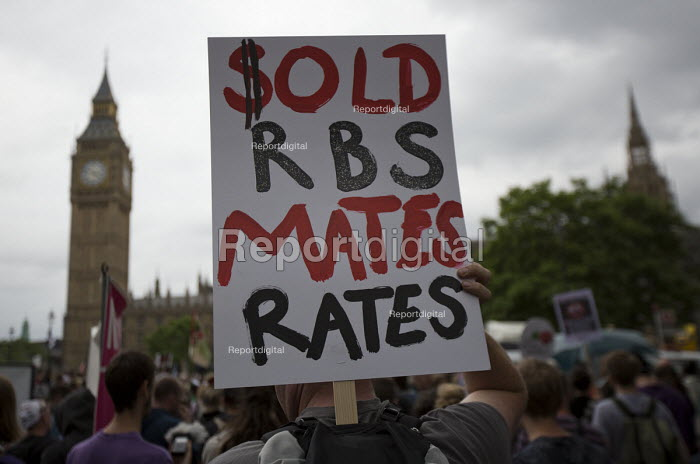 Sold - RBS Mates Rates. Peoples Assembly Against Austerity... - Jess Hurd, jj1506125.jpg