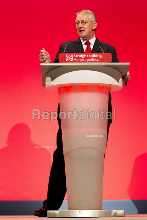 Hilary Benn MP speaking Labour Party Conference, Brighton. - Jess Hurd, jj1509L067.jpg