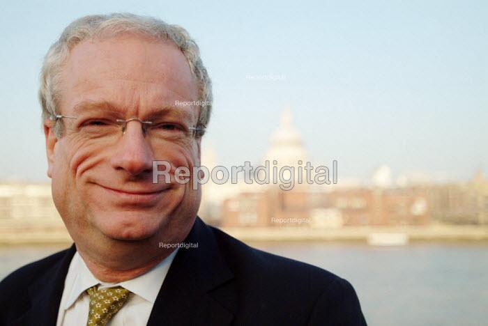 Chris Smith MP - James Jenkins - 2005-12-02