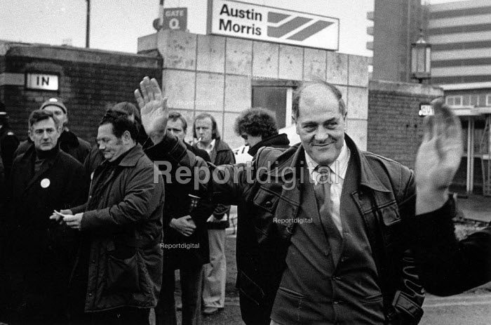 Winter Of Discontent Trades Unions 1979