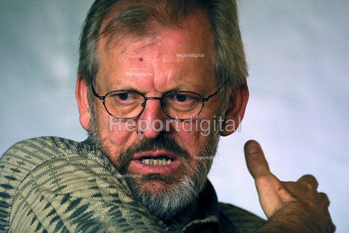 reportdigital co uk - The operatic baritone Sir Thomas Allen