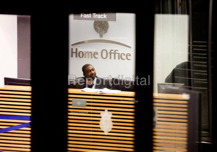 The Home Office, London - Paul Box - 2014-02-13