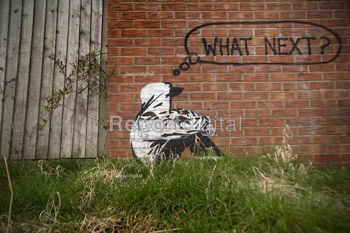 What next? graffiti. - Paul Box - 2009-03-25