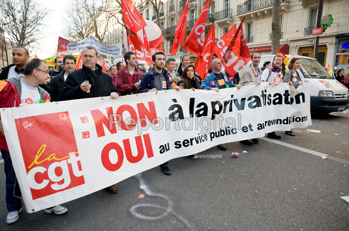 Marchers in Paris join up to 3 million people across... - Philip Wolmuth, pw0909049.jpg