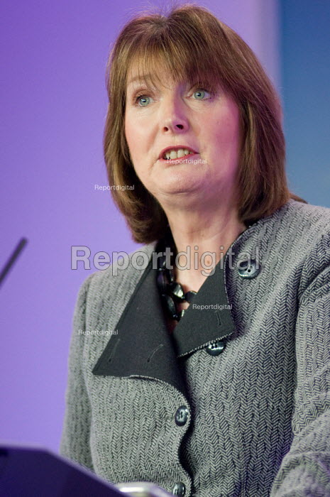 Harriet Harman, Labour Party election campaign press... - Philip Wolmuth, pw100438.jpg