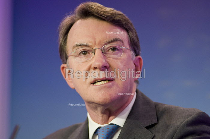Lord Peter Mandelson, Labour Party election campaign press... - Philip Wolmuth, pw100449.jpg