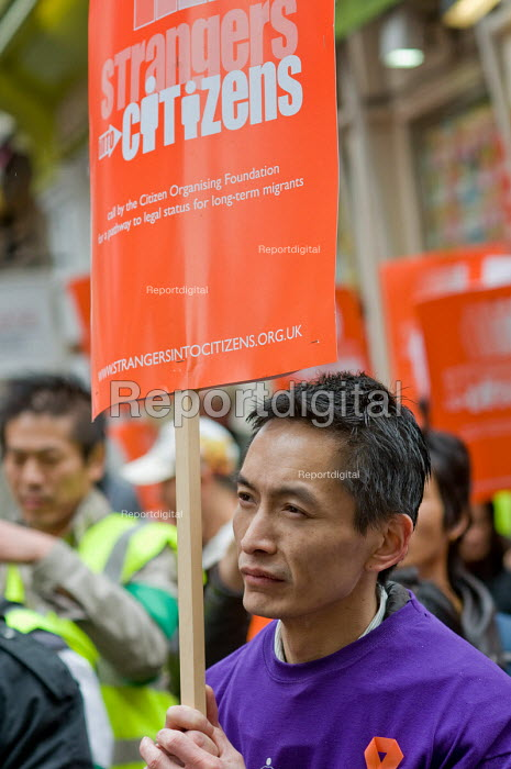 Strangers into Citizens rally in Chinatown, London, to... - Philip Wolmuth, pw1005005.jpg