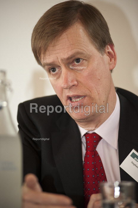 Stephen Timms MP, Social Market Foundation conference on welfare reform, sponsored by Serco and Welfare to Work. - Philip Wolmuth - 2011-02-10