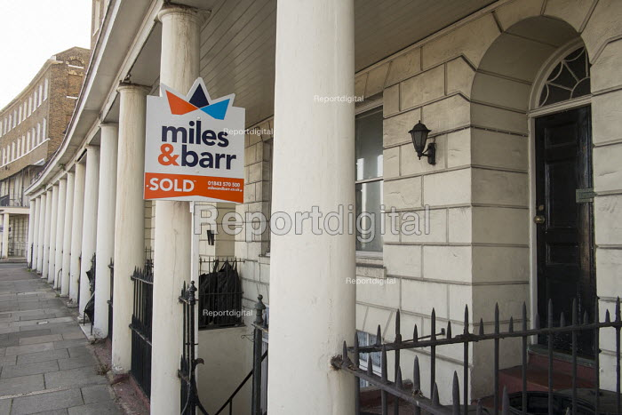 Sold. Flats for sale in Ramsgate, one of the five most deprived seaside towns in the UK. - Philip Wolmuth - 2014-08-12
