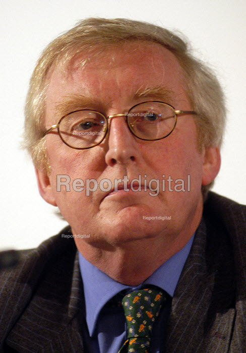 Lord Warner of Brockley, Chairman of the Youth Justice Board - Stefano Cagnoni, SC03LWBY.jpg