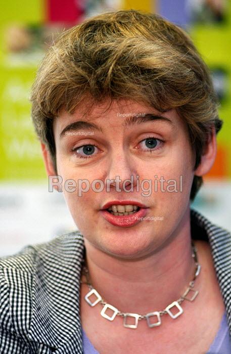 Ruth Kelly MP - Stefano Cagnoni - 2005-05-23