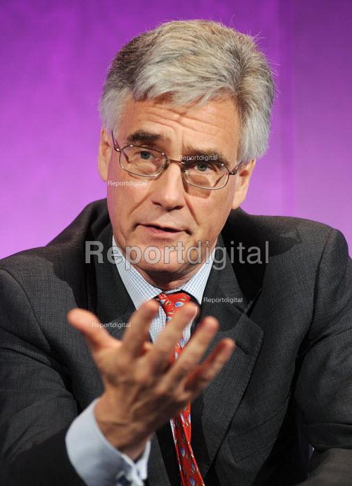 Lord Adair Turner - Stefano Cagnoni - 2009-11-09