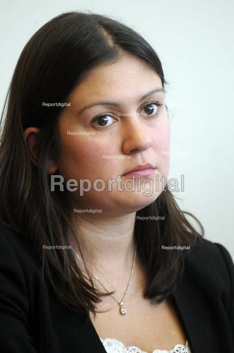Lisa Nandy, Labour MP - Stefano Cagnoni - 2012-03-30