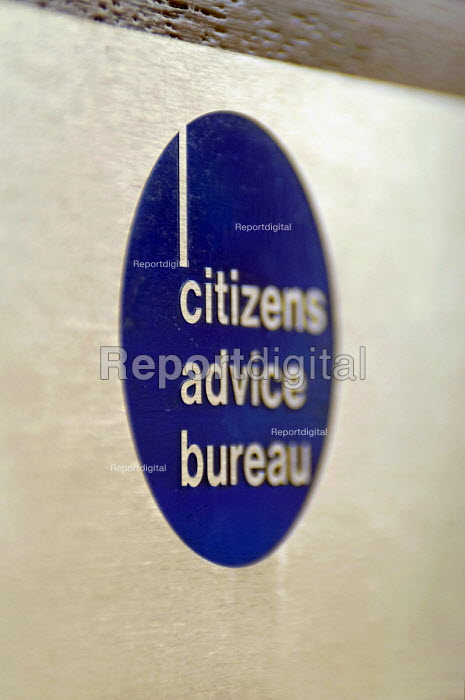 Handsworth Citizens Advice Bureau, which is facing closure due the Birmingham City Council withdrawing 600,000 funding for all five walk in advice centres in the city - Timm Sonnenschein - 2011-02-04