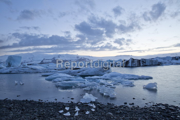Jokulsarlon Glacier Lagoon, Nr. Vatnajokull National Park, Iceland - Jess Hurd - 2016-05-03