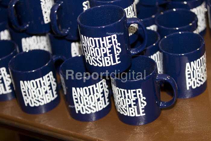 Another Europe is Possible conference, Vote In campaign. Referendum on European membership. UCL Institute of Education. London. - Jess Hurd - 2016-05-28