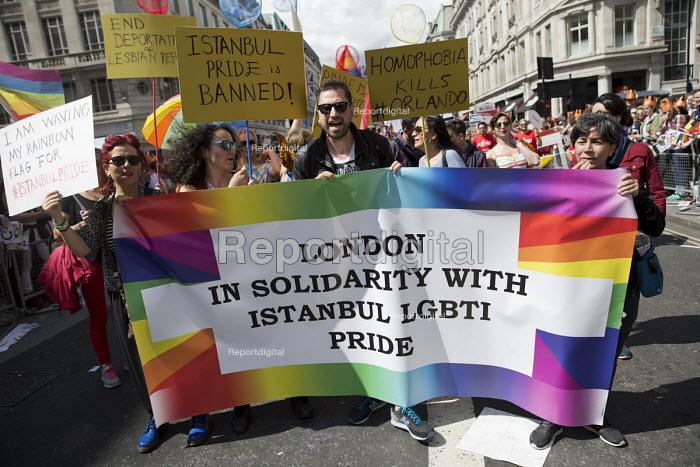 London In Solidarity with Istanbul LGBTI Pride, Pride in London Parade 2016 - Jess Hurd - 2016-06-25