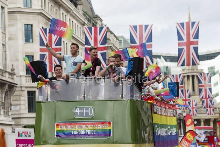 NUT at Pride in London Parade 2016 - Jess Hurd - 2016-06-25