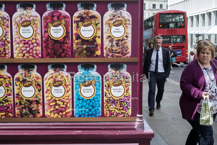 Sweetshop, City of London. - Philip Wolmuth - 2016-08-03