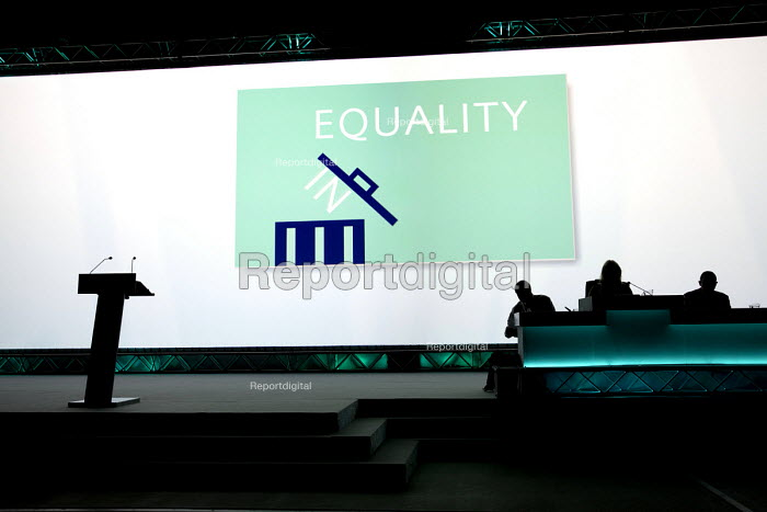 Equality graphic, TUC conference Brighton. - Jess Hurd - 2016-09-13