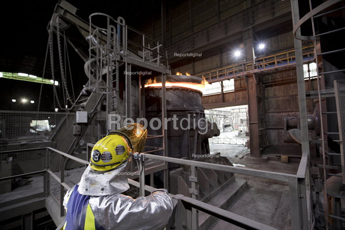 Tata Steel Port Talbot, South Wales. - Jess Hurd - 2016-09-23
