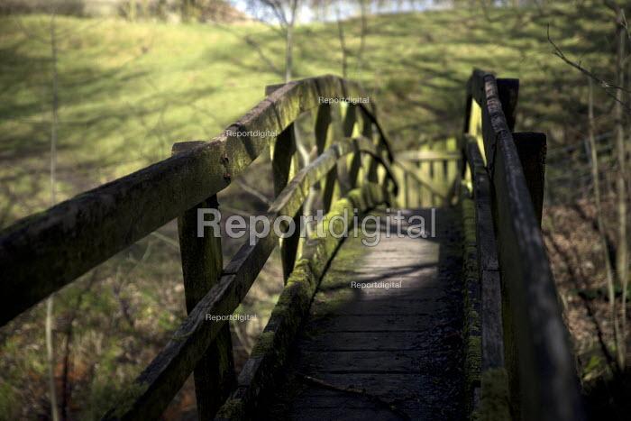 Pennine Way National Trail from Edale, Peak District, Derbyshire - Jess Hurd - 2017-02-24