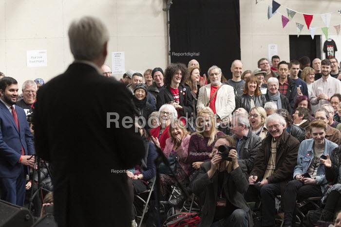 John McDonnell speaking, Momentum Inaugural Conference, Birmingham - John Harris - 2017-03-25