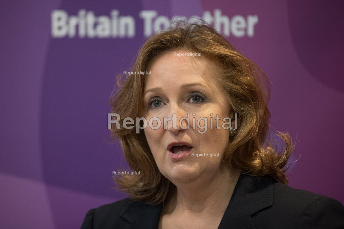 Suzanne Evans, UKIP election manifesto launch, Westminster, London - Philip Wolmuth - 2017-05-25