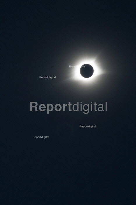 Arnold, Nebraska, USA Total eclipse of the sun - Jim West - 2017-08-21