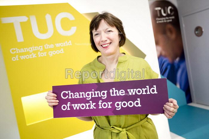 Frances OGrady, TUC Gen Sec TUC Congress, Brighton 2017 - Jess Hurd - 2017-09-10