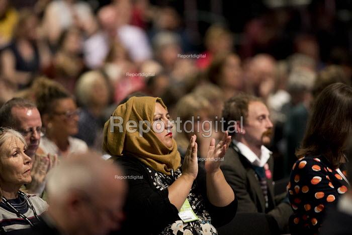 Labour Party Conference, Brighton 2017 - Jess Hurd - 2017-09-25