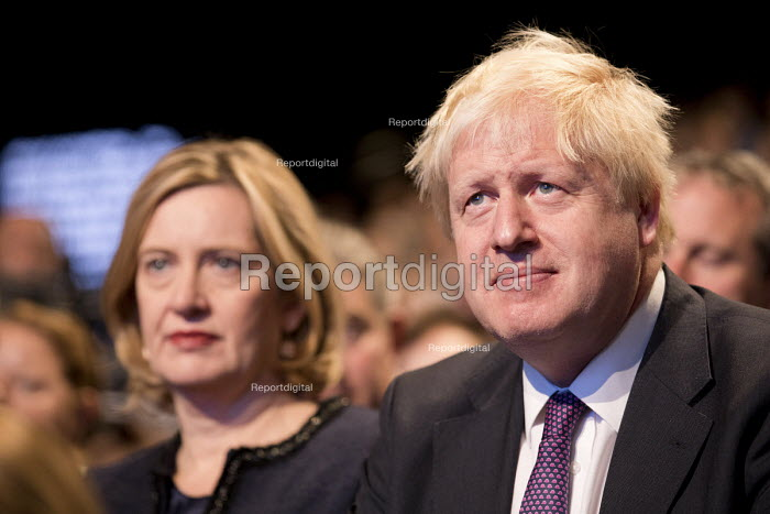 Boris Johnson, Conservative Party Conference, Manchester 2017 - Jess Hurd - 2017-10-04