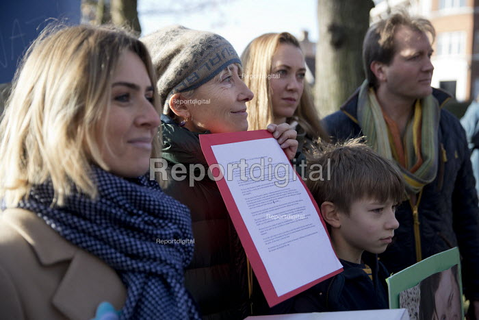 Emma Thompson, family and friends of Nazanin... - Jess Hurd, jj1711094.jpg