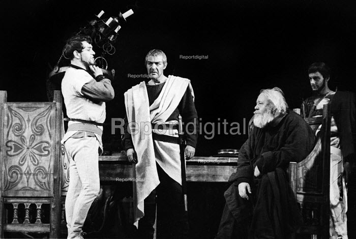 RSC 1959 KIng Lear by William Shakespeare directed by Glen... - Alan Vines, RAAV5996.jpg