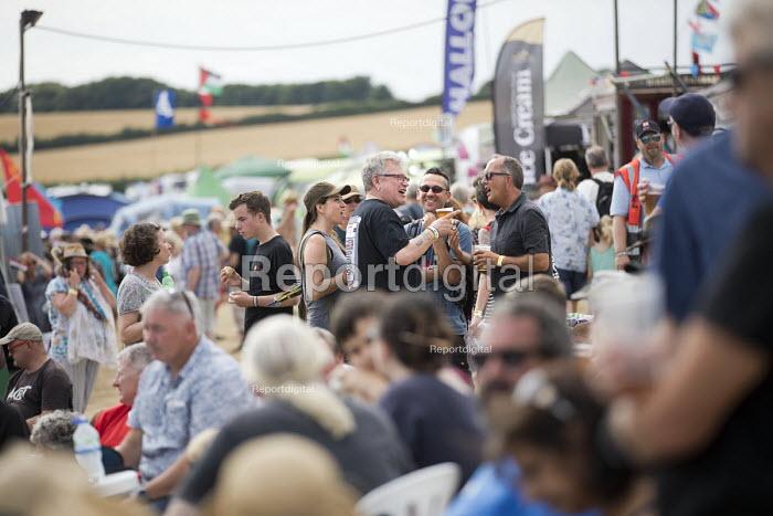 Tolpuddle Martyrs' Festival, Dorset 2018 - Jess Hurd - 2018-07-21