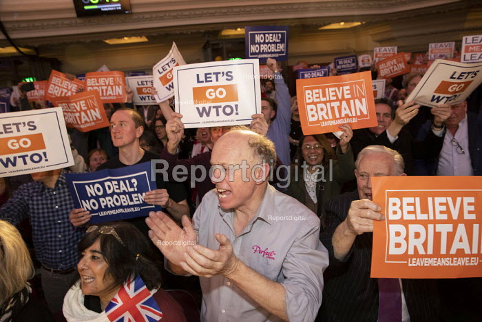 Standing ovation, Leave Means Leave Rally, Central Hall... - Jess Hurd, jj1901109.jpg
