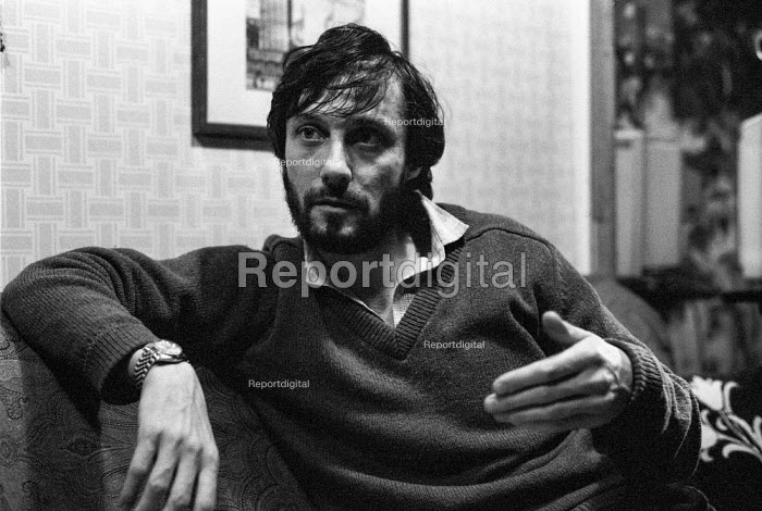 Film and television director Roland Joffe, London 1981 - NLA - 1981-11-02