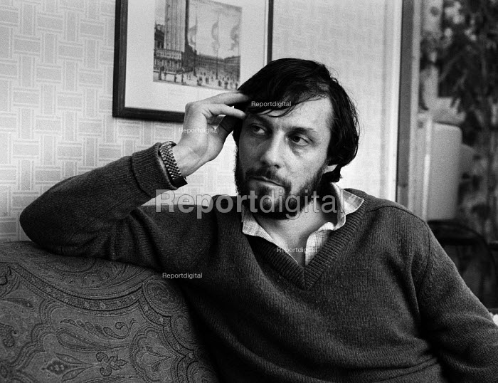Film and television director Roland Joffe, London 1981 - NLA, NLA1901233.jpg