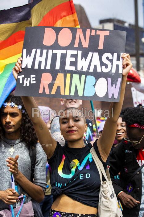 Gay Muslims leading Birmingham Gay Pride - Jess Hurd - 2019-05-25
