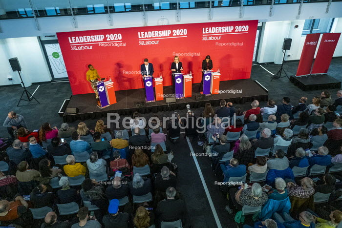 Keir Starmer, Rebecca Long Bailey and Lisa Nandy, Labour... - Jess Hurd, jj2002008.jpg