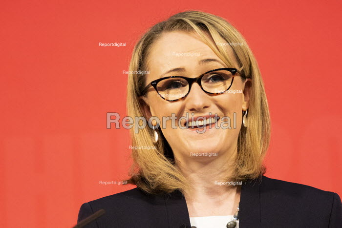 Rebecca Long Bailey speaking, Labour Leadership Hustings... - Jess Hurd, jj2002017.jpg