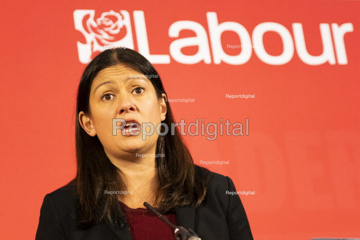 Lisa Nandy, Labour Leadership Hustings, hosted by... - Jess Hurd, jj2002028.jpg