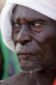 A man displaced by the violence, IDP camp of Gereida, Darfur region, Sudan, May 2006. - Boris Heger - 2000s,2006,camp,camps,displaced,displacement,EQUALITY,excluded,exclusion,HARDSHIP,I,IDP,IDPS,impoverished,impoverishment,INEQUALITY,internally,Internally Displaced Person,Internally Displaced Persons,