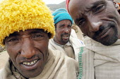 Villagers in a remote village, South Wollo region, Ethiopia, August 2005. - Boris Heger - 08-09-2006
